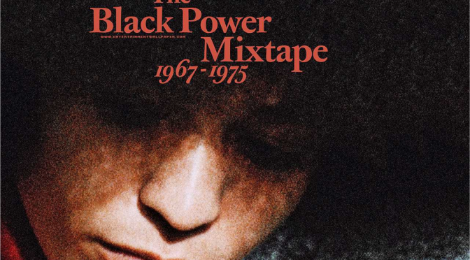 Black History Month Film Series: Black Power Mixtape